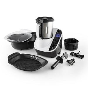 ▷ I migliori robot da cucina multifunzione. Classifica e ...