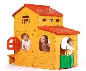Le migliori casette per bambini feber classifica del - Casetta da giardino per bambini feber ...