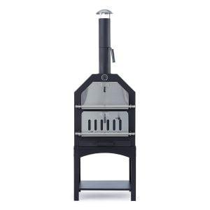 I migliori forni per pizza da esterno classifica del - Il miglior forno elettrico da incasso ...