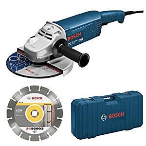 smerigliatrice angolare 1.Bosch-0615990DD6