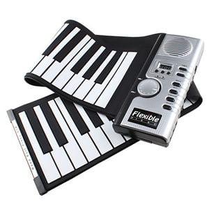 Le migliori tastiere musicali arrotolabili classifica del for Miglior piano casa del ranch di sempre