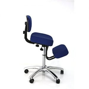 Sedia inginocchiatoio ergonomica consigli d 39 acquisto e - Sedia ergonomica cinius ...