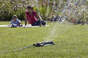 I migliori irrigatori oscillanti classifica e recensioni for Irrigatori automatici per giardino