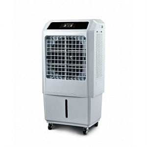 Raffrescatore evaporativo portatile consigli acquisto - Condizionatore unita esterna piccola ...