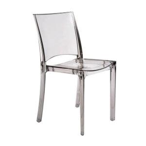 Le migliori sedie trasparenti classifica e recensioni del for Sedie policarbonato
