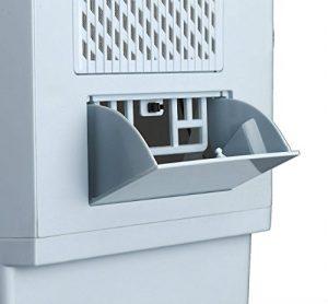Raffrescatore evaporativo portatile consigli acquisto - Clima portatile argo ...