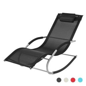 Le migliori chaise longue da esterno classifica del - Chaise longue da esterno ...