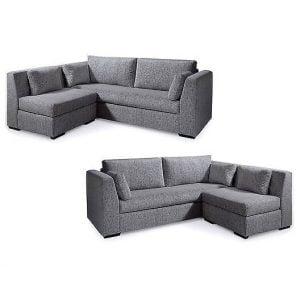 ▷ i migliori divani letti angolari con penisola. classifica di