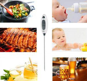 I migliori termometri da cucina per liquidi classifica di - Termometri da cucina ...