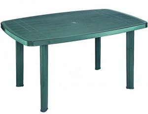 Tavoli Da Giardino In Plastica Prezzi.Tavolo Da Giardino Fun Star 870955 Opinioni Prezzo Di