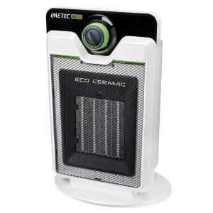 ▷ Stufa elettrica Imetec Eco Ceramic CFH1-100 : Opinioni & Prezzo ...