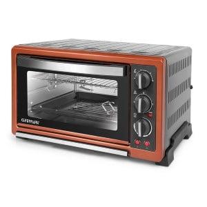I migliori forni a microonde ventilati classifica del for Miglior forno