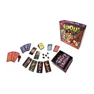 I migliori giochi di carte e da tavolo classifica del - Miglior gioco da tavolo ...