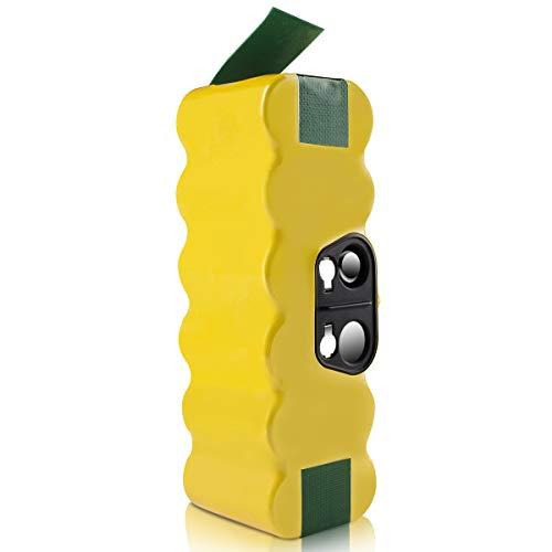 efluky Spazzole laterali Per iRobot Roomba Serie 500 600 700 800 900 kit da 12 pezzi