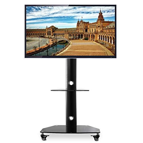 Porta Tv Led Meliconi.Ri60c583f Carrello Porta Tv Meliconi 70 X 45 Il Ritambharadaily Com