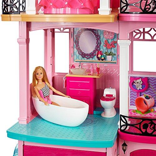 Le Migliori Case Dei Sogni Di Barbie Classifica Di Aprile 2021