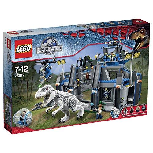 data di rilascio: ultima collezione varietà di stili del 2019 ▷ I Migliori Dinosauri Lego. Classifica E Recensioni Di Febbraio 2020