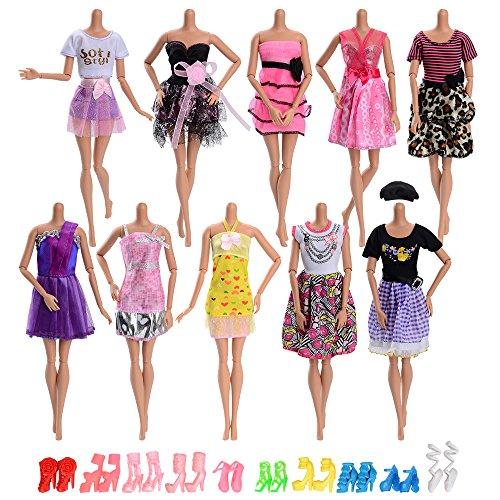 Fatto a mano con cappuccio-vestiti per Ken Bambola Nuovo!!!