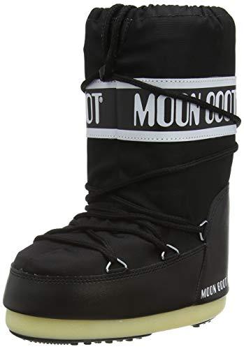 MOON Boot Tecnica sguardo Donna Impermeabile Stivali da neve