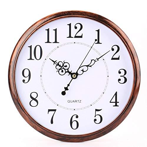 I migliori orologi da parete classifica e recensioni di for Orologio da muro farfalle