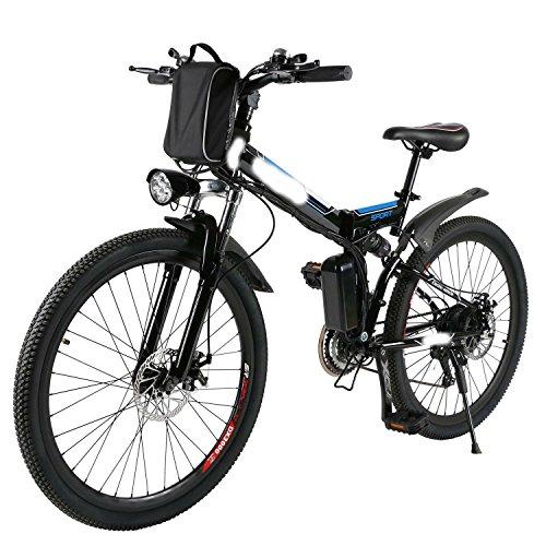 Le Migliori Biciclette Pieghevoli Recensioni Classifica Di