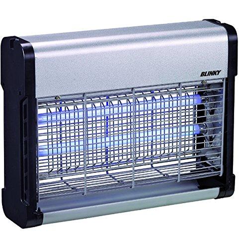 Schema Elettrico Racchetta Per Zanzare : ▷ le migliori trappole elettriche per insetti classifica e