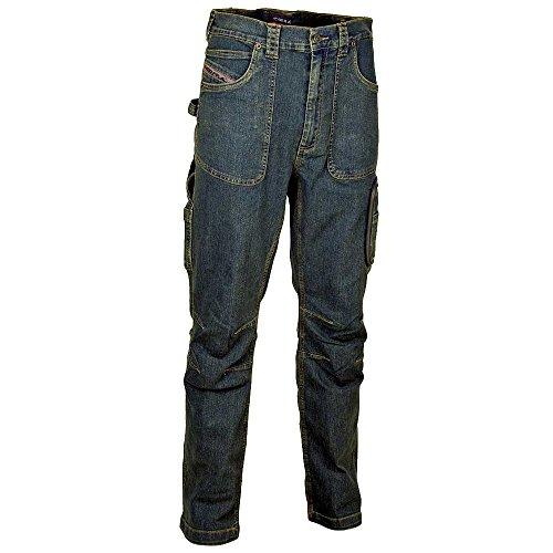 ▷ I migliori pantaloni da lavoro. Classifica e Recensioni Di Aprile ... 59523f78daa