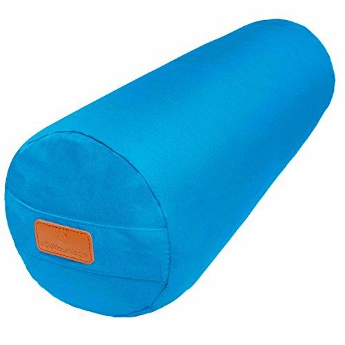 Cuscino Yoga Prezzi.I Migliori Cuscini Cilindrici Per Yoga Classifica E