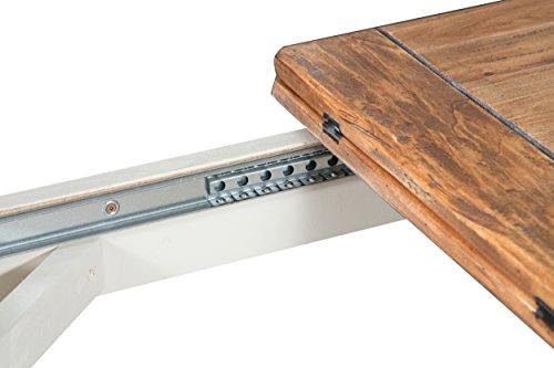 ▷ i migliori tavoli quadrati allungabili. classifica e recensioni