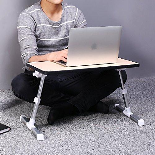 Tavolino Porta Pc Con Ventola Usb E Gambe Allungabili.I Migliori Vassoi Pieghevoli Classifica E Recensioni Del 2019
