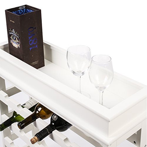 65193 supporto per bottiglie per 8 bottiglie Blomus Cioso supporto per bottiglie di vino da parete