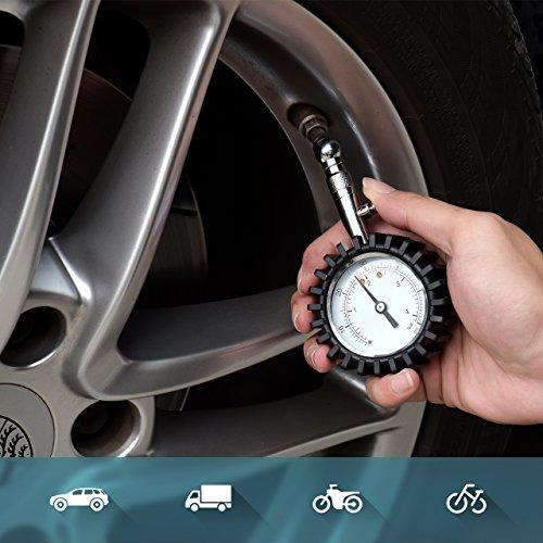 ▷ i migliori manometri per pneumatici. classifica e recensioni di