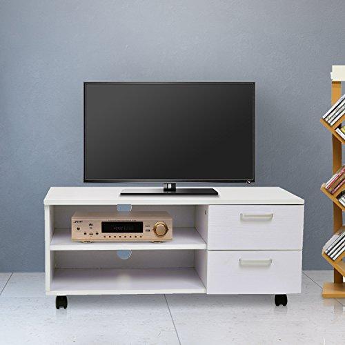 Carrello Porta Tv Meliconi.I Migliori Porta Tv Con Ruote Classifica E Recensioni Di