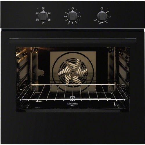 I migliori forni elettrici da incasso ventilati - Il miglior forno elettrico da incasso ...