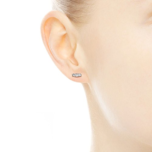 orecchini pandora bambina