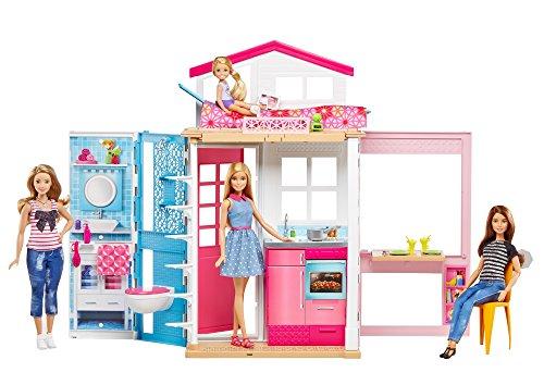▷ Le migliori case di Barbie. Classifica e Recensioni Di Marzo 2019
