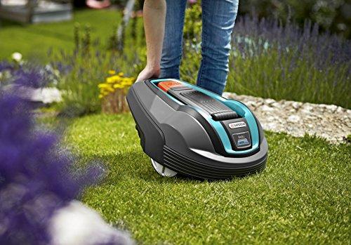 ▷ i migliori robot tagliaerba per piccoli giardini classifica di