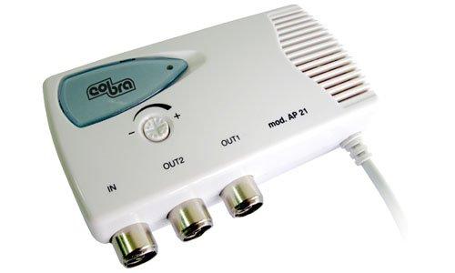 Schema Collegamento Amplificatore Antenna Tv : Come collegare una tv all antenna senza cavo salvatore aranzulla