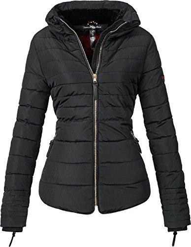wholesale dealer c0a4f 9784d ▷ Le Migliori Giacche Trapuntate Da Donna. Classifica E ...