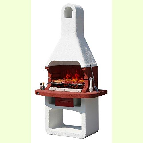 I Migliori Barbecue In Muratura Classifica E Recensioni Di