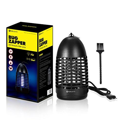 Schema Elettrico Racchetta Per Zanzare : ▷ le migliori trappole elettriche per mosche classifica di