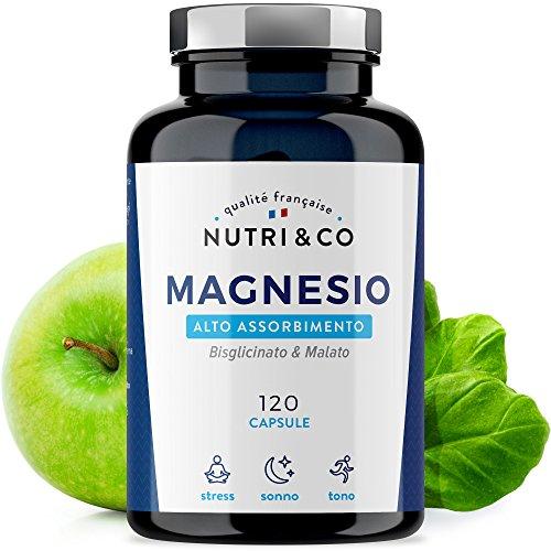 il cloruro di magnesio in capsule serve a perdere peso